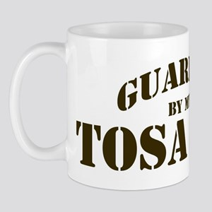 Tosa Inu: Guarded by Mug