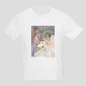 Tarrant's Sleeping Beauty Kids T-Shirt
