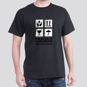 Fragile Please Handle With Care T-Shirt