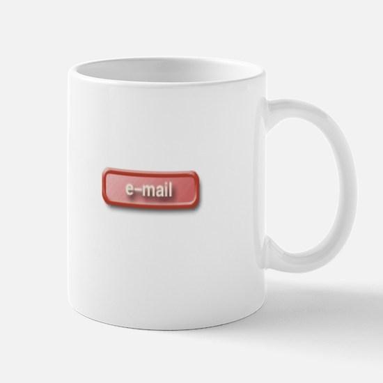 E-mail / Help Mug