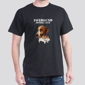 Foxhound Owners Club Dark T-Shirt