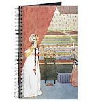 Tarrant's Princess & Pea Journal