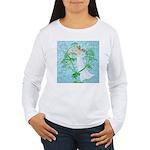 Fairy Music Women's Long Sleeve T-Shirt