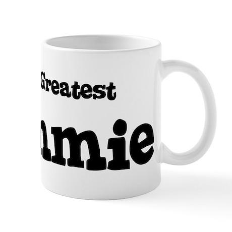 World's Greatest: Grammie Mug