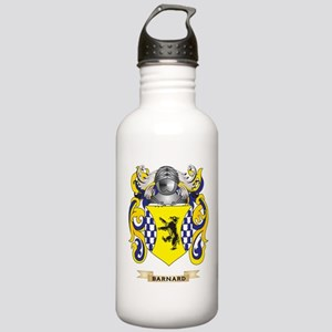 Barnard Coat of Arms Water Bottle