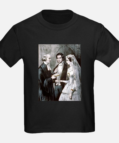 The marriage - 1847 T