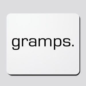 Gramps Mousepad