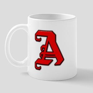 Scarlet Letter -  Mug