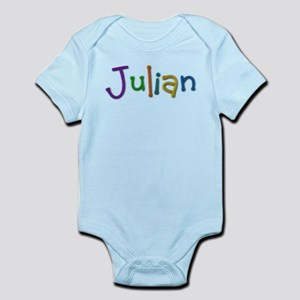 Julian Play Clay Body Suit