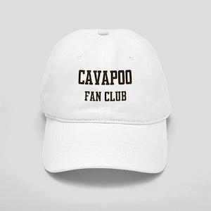 Cavapoo Fan Club Cap