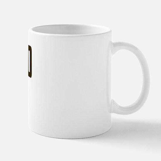 Cavapoo Fan Club Mug