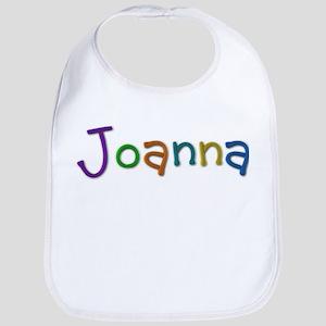 Joanna Play Clay Bib