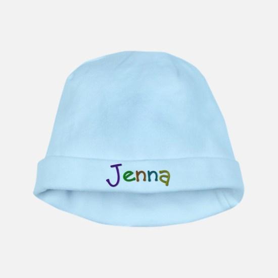 Jenna Play Clay baby hat