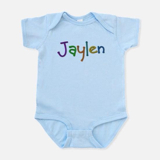 Jaylen Play Clay Body Suit
