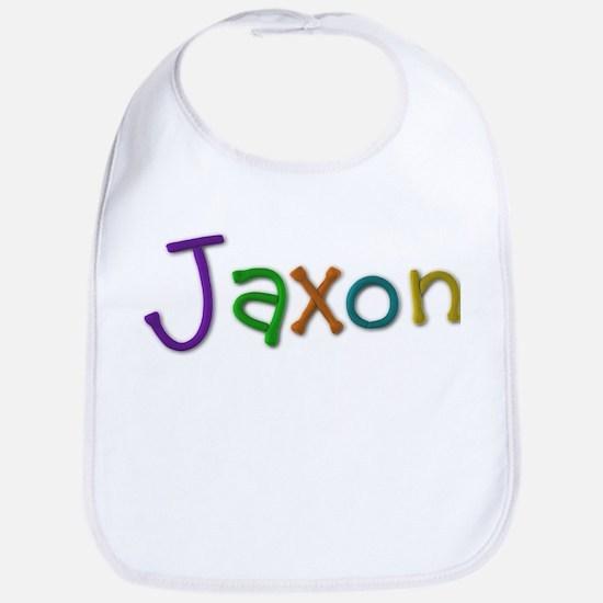 Jaxon Play Clay Bib