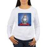 Must be Obeyed Women's Long Sleeve T-Shirt