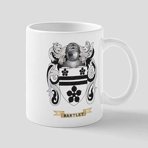 Bartlet Coat of Arms Mug