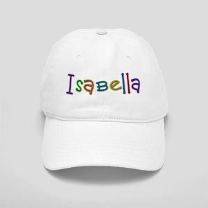 Isabella Play Clay Baseball Cap
