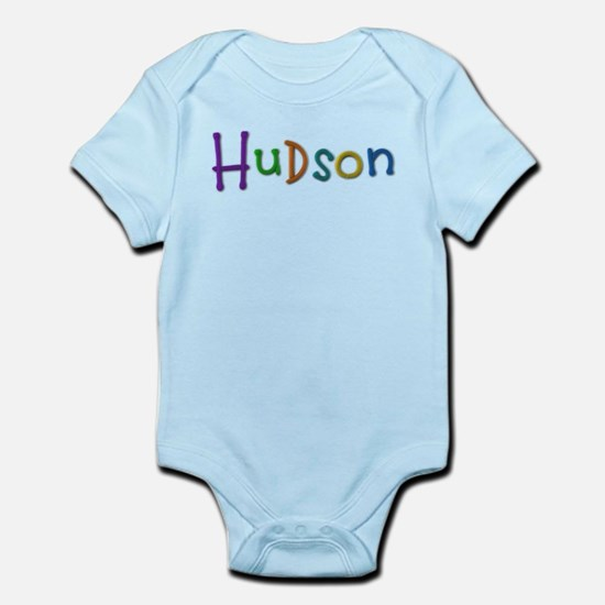 Hudson Play Clay Body Suit