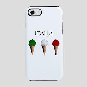 Gelati Italiani iPhone 7 Tough Case
