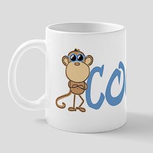 Cool Monkey Mug