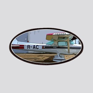Cessna 150 Patches