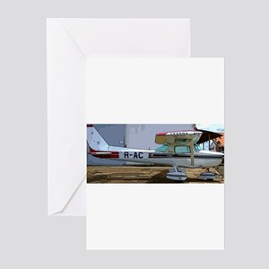 Cessna 150 Greeting Cards (Pk of 20)