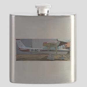 Cessna 150 Flask