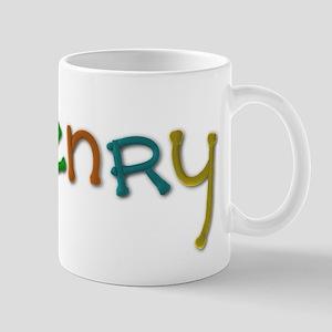 Henry Play Clay Mug