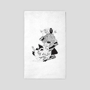 Samurai - Japanese - Asian - Art - Tattoo - Warrio