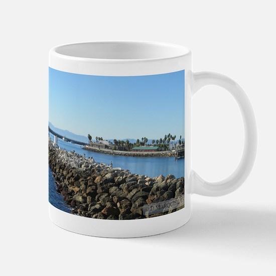 REDONDO BEACH, CA #4 Mug