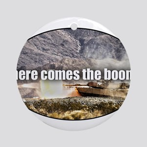 Here Comes the Boom - Military - Soldiers - Troops
