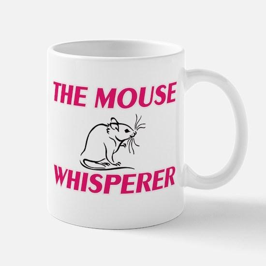 The Mouse Whisperer Mugs