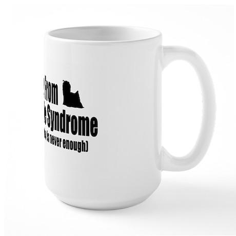 Yorkshire Terrier Large Mug