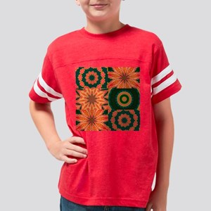 Melon 9X9 Youth Football Shirt