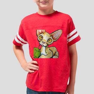 Lilac Cream Devon Youth Football Shirt