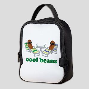 Cool Beans Neoprene Lunch Bag