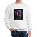 Crystal Moon Sweatshirt
