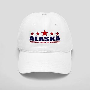 Alaska U.S.A. Cap