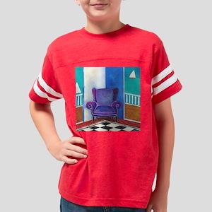 Vacation Youth Football Shirt