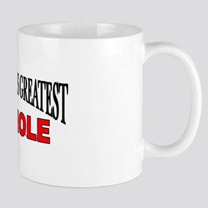 """The World's Greatest Asshole"" Mug"