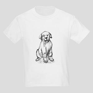Lab Pup Kids T-Shirt