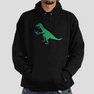 Atheism and T-Rex Sweatshirt
