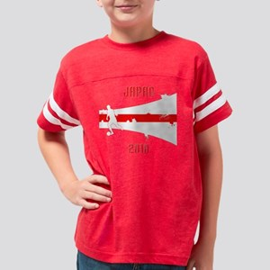Japan copy Youth Football Shirt
