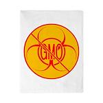 NO GMO Duvet Bio-hazard No GMO Twin Duvet