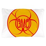 NO GMO Pillow Case Bio-hazard Pillow Case
