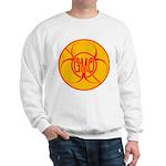 NO GMO Bio-hazard Sweatshirt