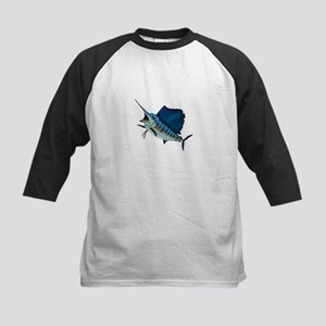 SAILFISH Baseball Jersey