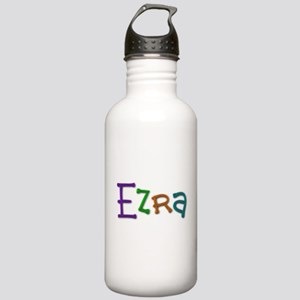 Ezra Play Clay Water Bottle