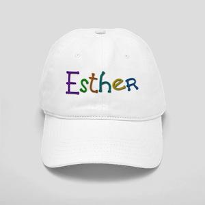 Esther Play Clay Baseball Cap